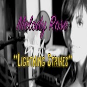 Lightning Strikes (feat. Melody Rose Mcnamara) - Single