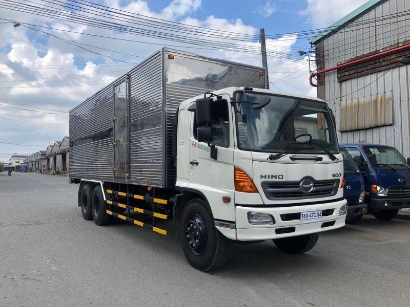 Các hình thức lấy-chuyển-giao hàng chành xe Sài Gòn/Hà Nội đi Cam Ranh