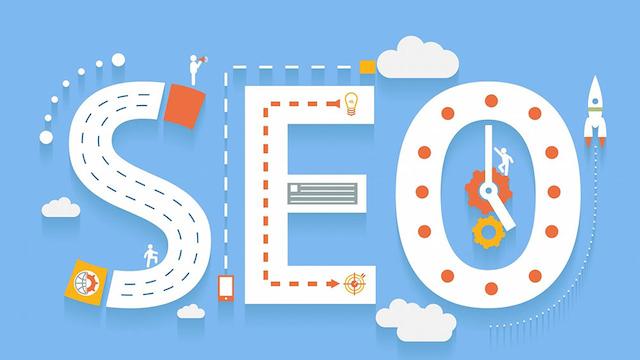 SEO giúp doanh nghiệp tăng nhận diện thương hiệu