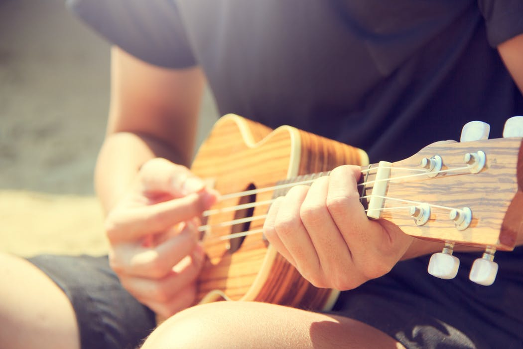 Learn To Play An Instrument - What To Do When You Are Boring