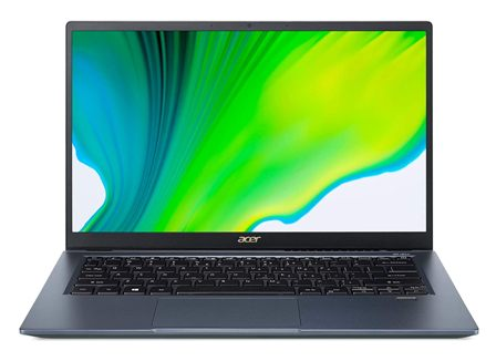 """Acer Swift 3X 14"""" FHD IPS Display Ultra Thin and Light Notebook"""