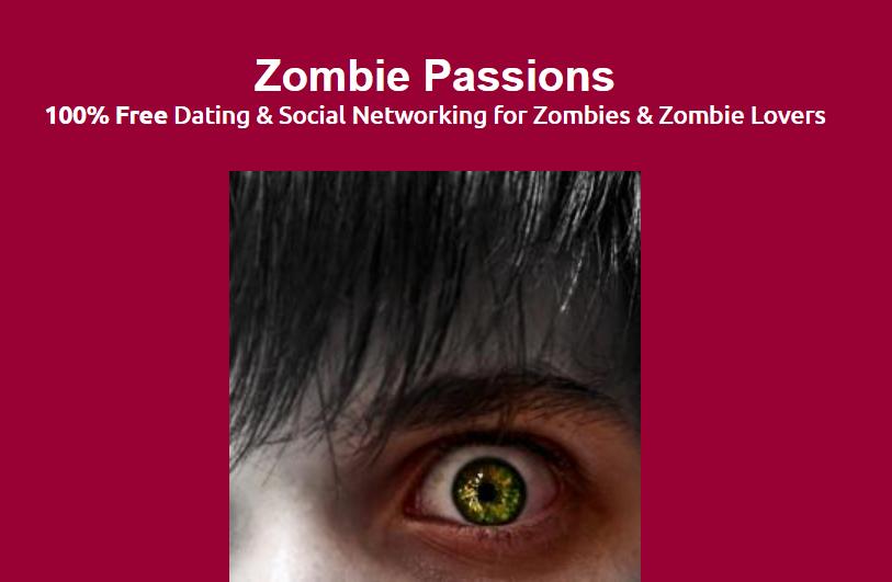 ZombiePassions
