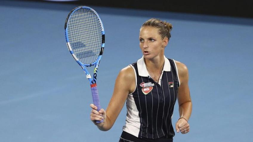 Female Tennis Players: Top Ranking