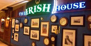 irish house pune