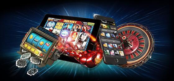 Почему онлайн казино лучше наземных заведений?