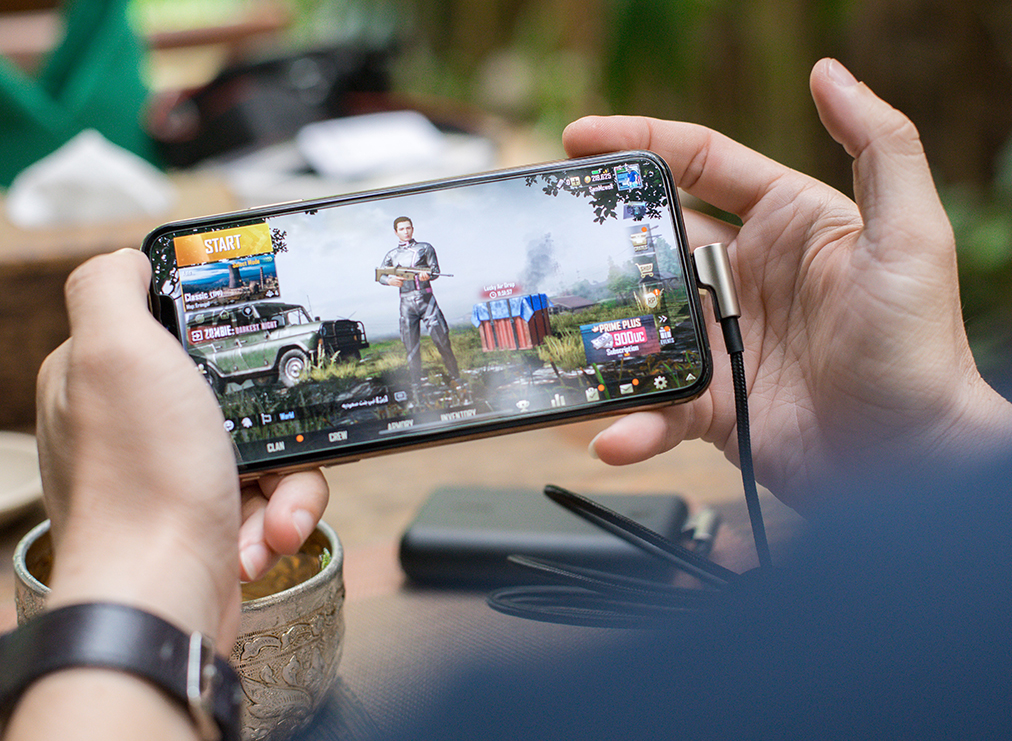 PUBG Mobile: An Intense and Exciting Battle Game