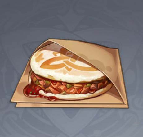 Thịt Mora