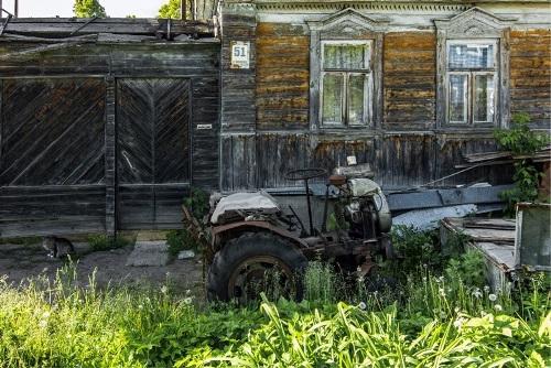 Кемпинги по дороге в Калугу 3104
