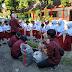Mahasiswa KKN-IK di Desa Dersalam Ajak Siswa SD Aktivitas Fisik dan Mengenal Tanaman