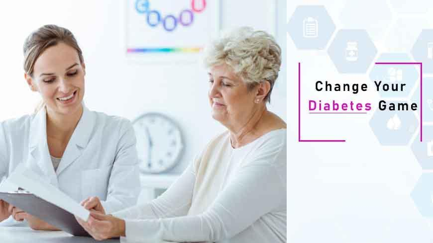 Can Diabetes Be Reversed? A Slow And Steady Process Can Change The Game For You!