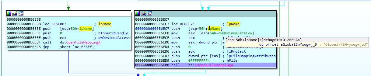 NioGuard Security Lab: Analysis of LockerGoga Ransomware