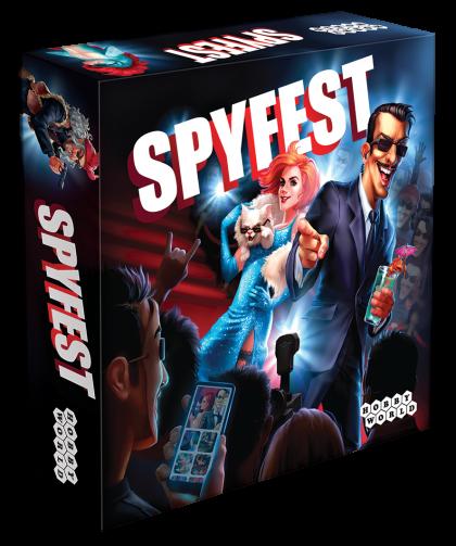 Spyfest™