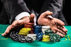 casino onine gambler
