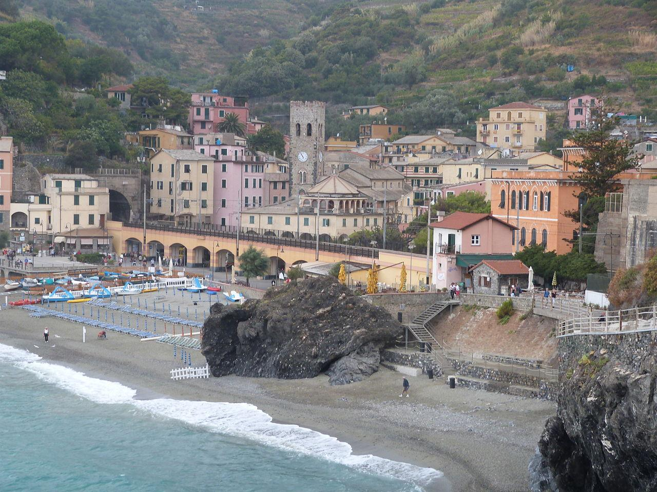 Image result for monterosso al mare