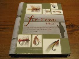 Fly Tying Bible