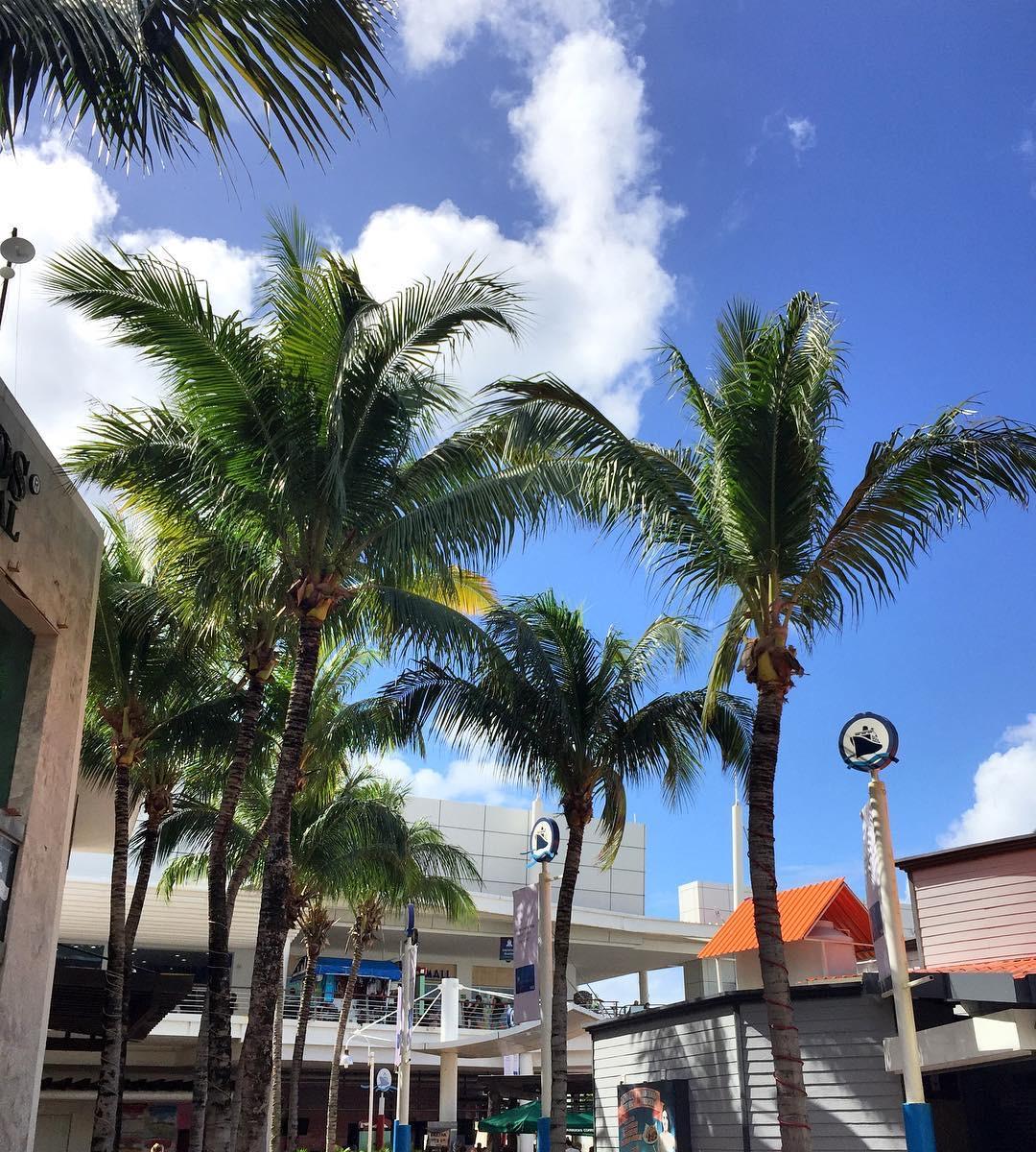 centros comerciales de Cozumel