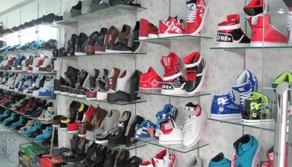 Nhập sỉ giày dép rất được ưa chuộng hiện nay