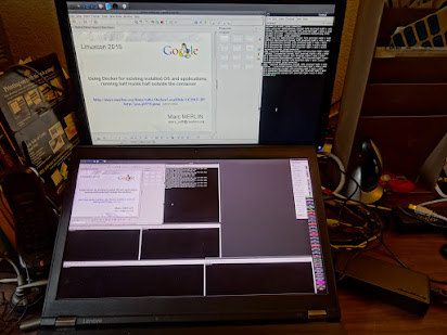 Thinkpad P70 (and P50) with linux