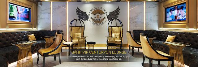 Phòng VIP CFYC