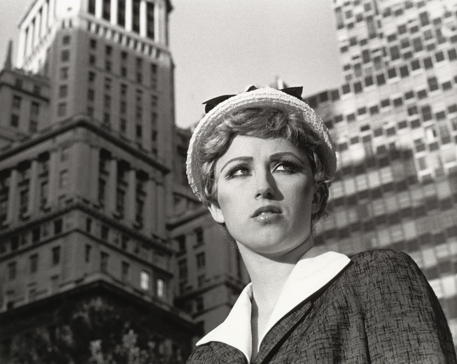 Cindy Sherman Untitled Film Still #21