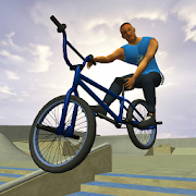 BMX Freestyle Extreme 3D - best cycle racing games for android