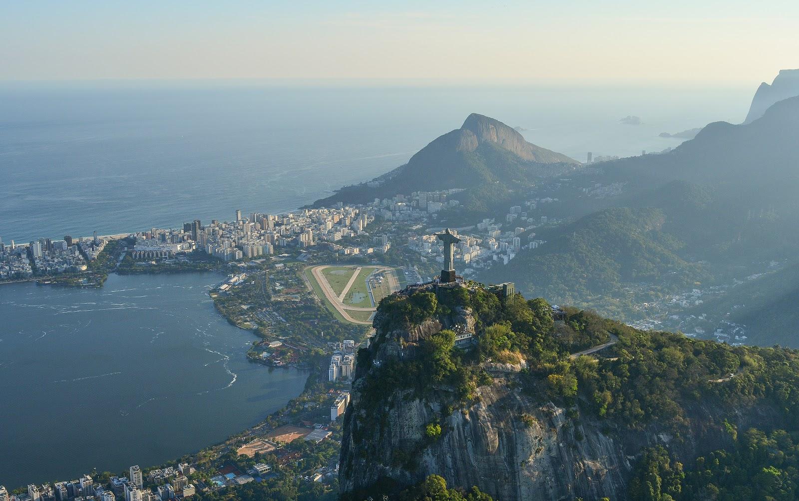 【咖啡產地之旅】 巴西咖啡 -世界最大的咖啡生產國,不只日曬還有半日曬