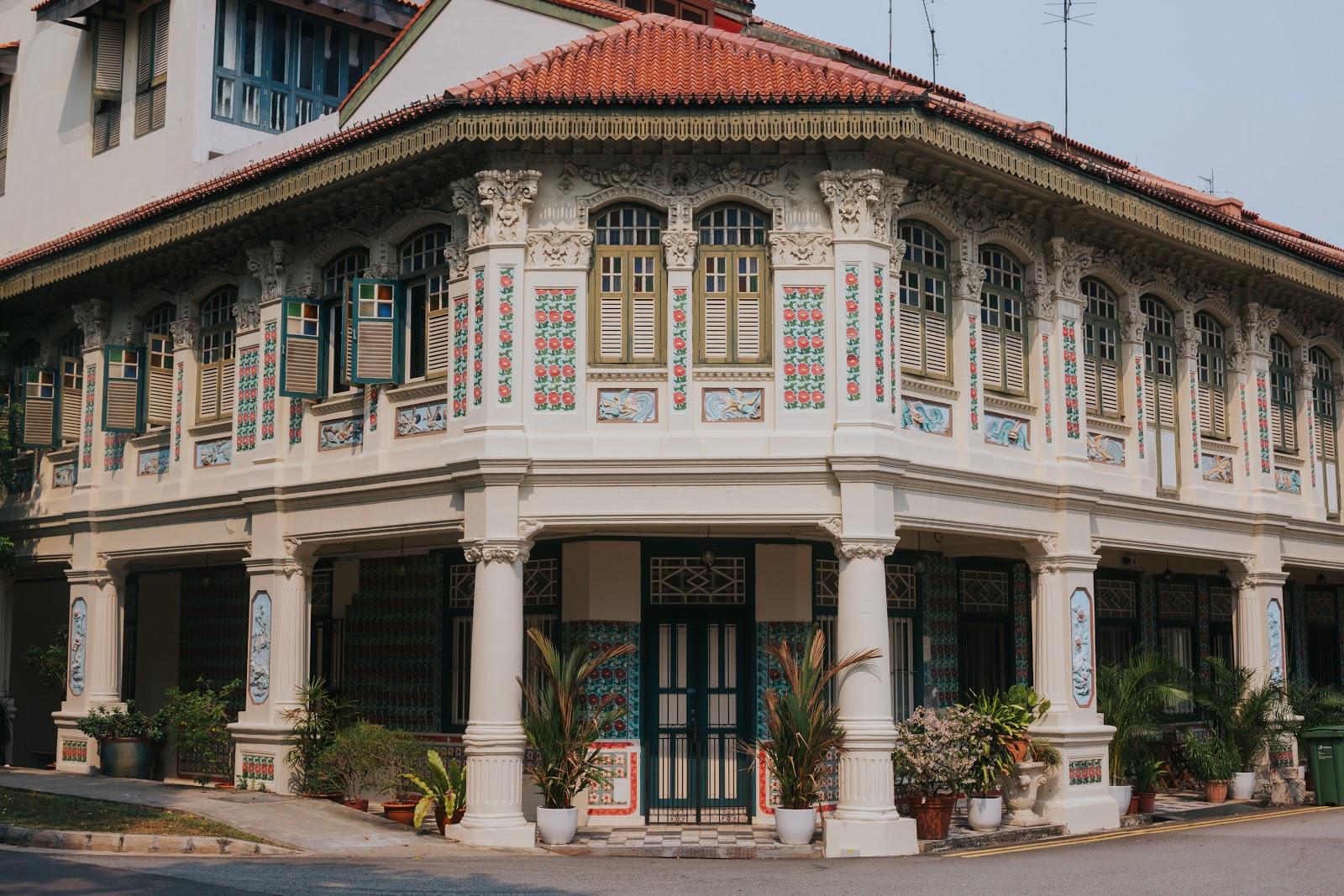 petain road shophouse