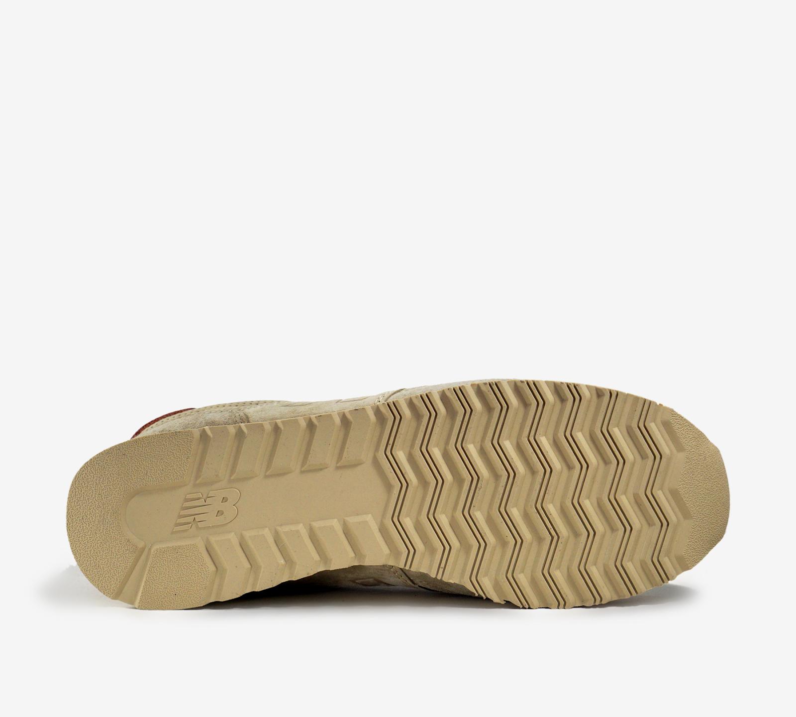 Điều gì đã giúp giày New Balance luôn có mặt trong top giày chạy bộ