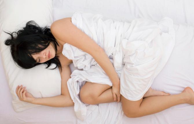 1. The Fetal Position