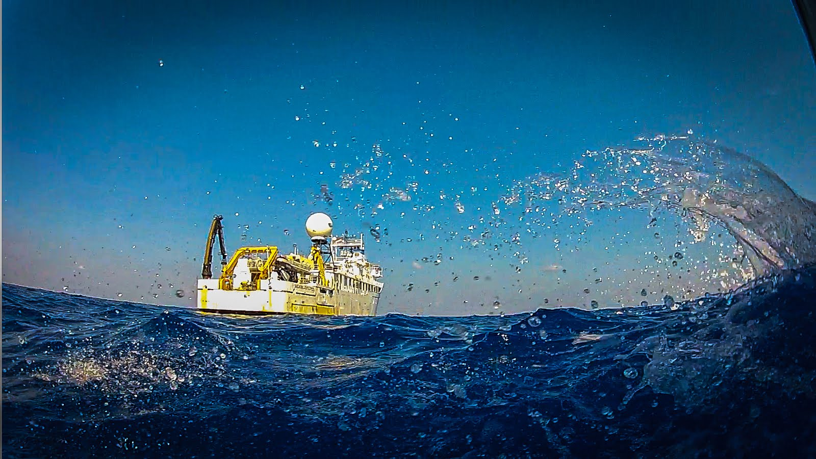 Image courtesy of the NOAA Office of Ocean Exploration and Research