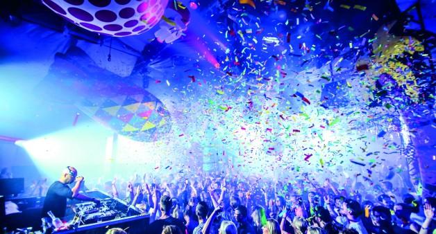 Pacha Ibiza Top 100 Clubs 2017