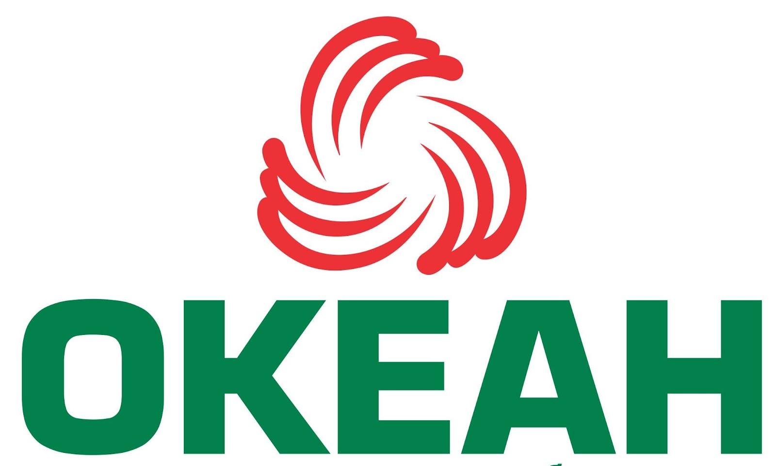Логотип ПО СЦОН ОКЕАН