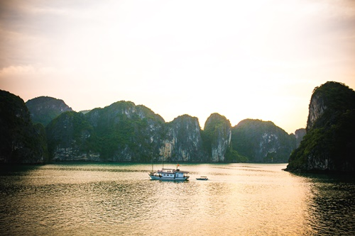 Halong weather in december1.JPG