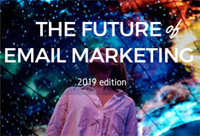 futura automazione dell'email marketing