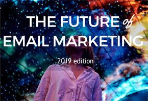 futura automazione dell'email marketing