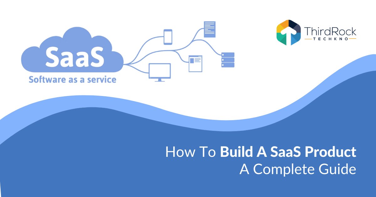 Build a Saas Product