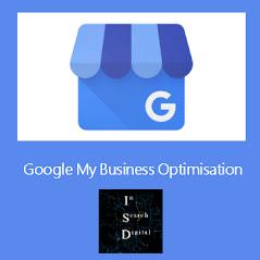 Google my business optimisation Cornwall UK