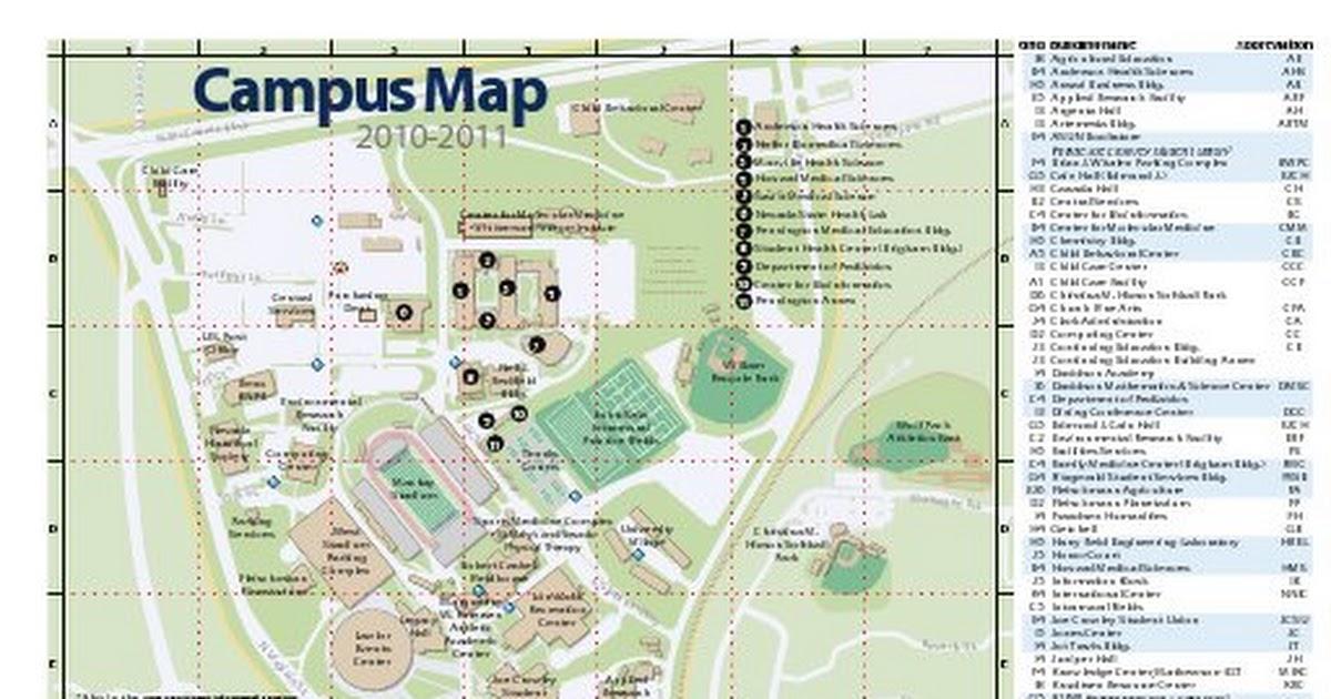 Unr Campus Map Pdf.Unr Map Pdf Google Drive