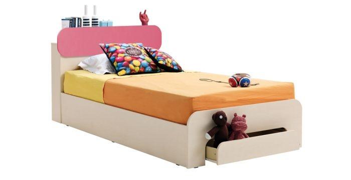 Sử dụng gỗ tiêu chuẩn E1 khi làm giường cho bé