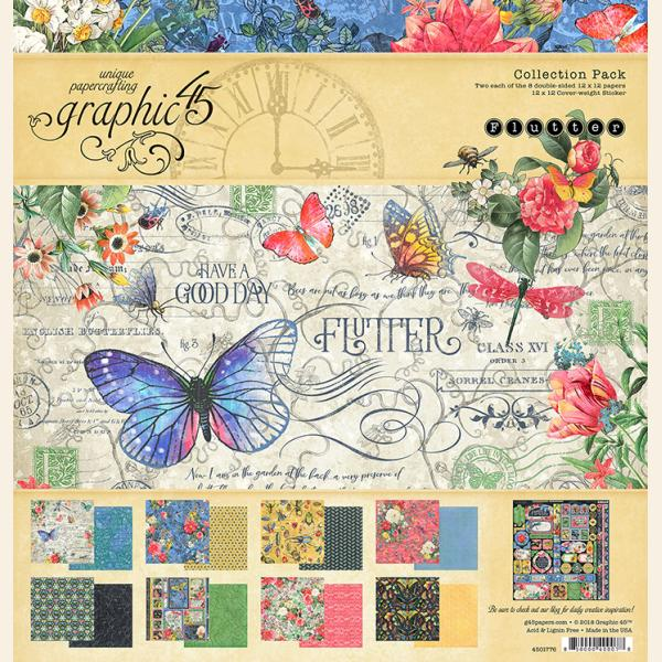 Flutter 12x12 Collection Pack