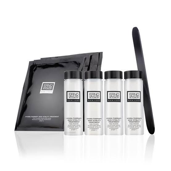 Best for Sensitive Skin: Erno Laszlo Hydra-Therapy Skin Vitality Treatment