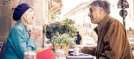 En tant qu'hommes, comment faire des rencontres sans payer sur Disons Demain