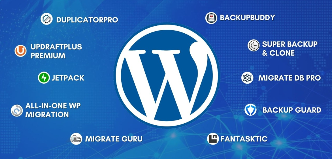 Best WordPress migration plugins for large sites: Free & paid