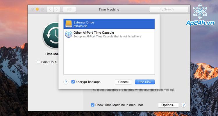 setup macOS Big Sur 11.0.1 beta 1