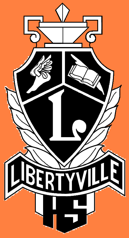 Libertyville High School Crest