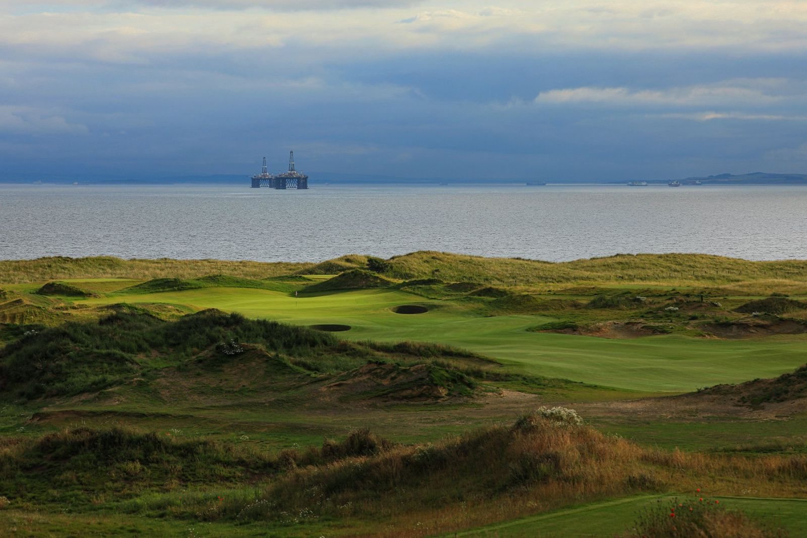 New Year, New Rounds! Exciting New Golf Courses Expected to Open in 2020