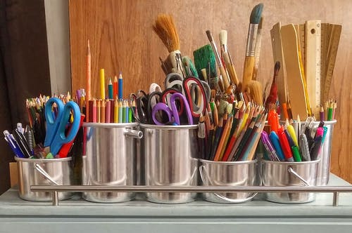 8 Things your Preschool classrooms must have!
