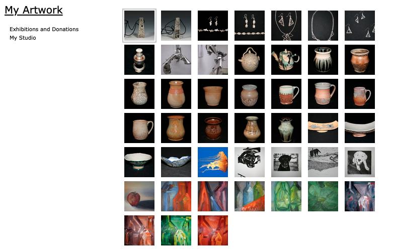Jessica Hardy's portfolio