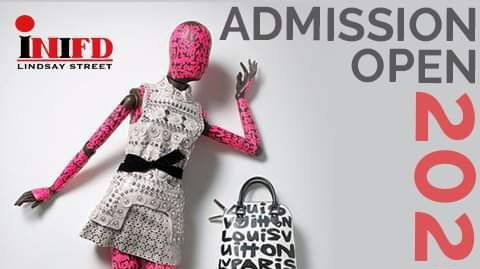 Inifd Lindsay Street Fashion Design Institute In Kolkata Fashion Design Course In Kolkata Fashion Design School In Kolkata