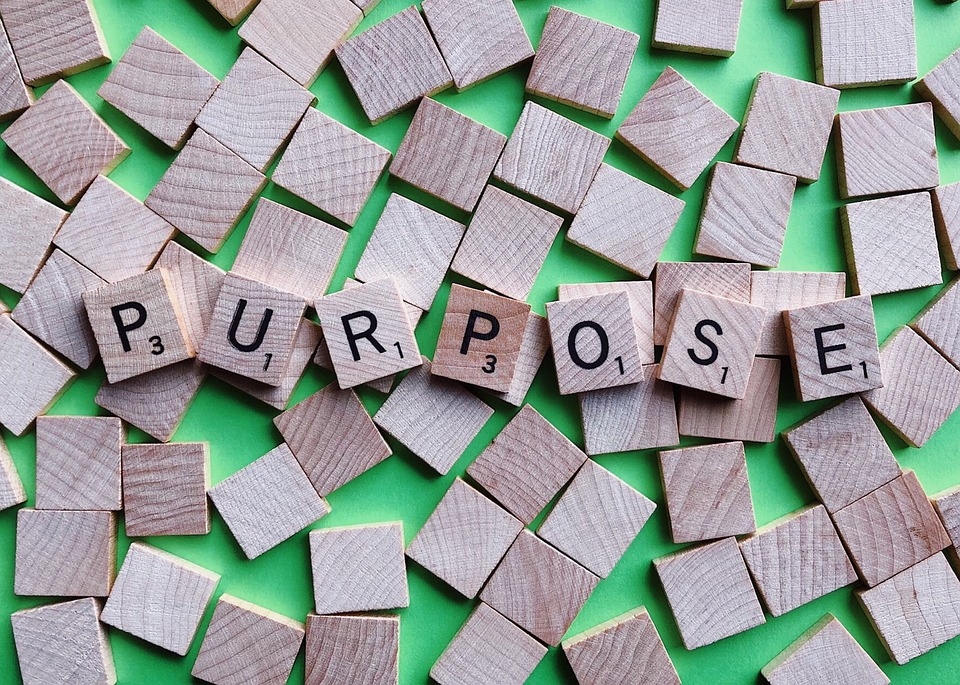 Tips for finding your passion or purpose in life